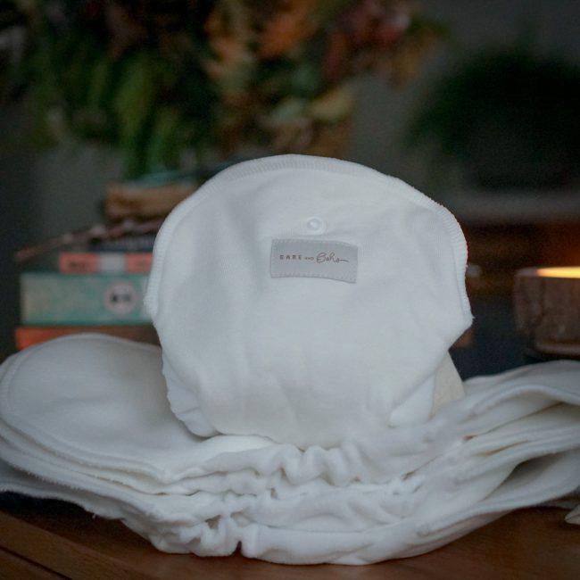 Modern Cloth Nappy Inserts